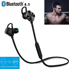 Mpow Wolverine Sports Bluetooth 4.1 Headphone &Mic Headsets For iPhone 6s 6 5s 5