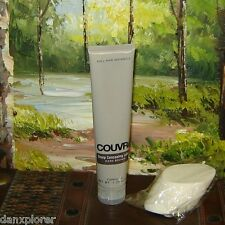 COUVRE ALOPECIA MASKING LOTION, 1.24 oz DARK BROWN NEW FRESH!!!