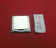 Intel Celeron D SL96P 352 3.20GHz 533MHz 512KB Processor cpu + Thermal paste