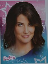 COBIE SMULDERS - A4 Poster (ca. 21 x 28 cm) - How I met your Mother Clippings