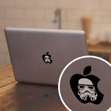 "Star Wars Stormtrooper for Macbook Air/Pro 11"" 13"" 15"" 17"" Vinyl Decal Sticker"