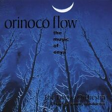Orinoco Flow: The Music of Enya by Taliesin Orchestra (CD, Oct-1996, Intersound)