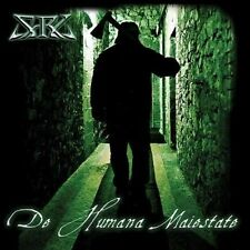 NEW De Humana Maiestate by S.R.L. CD (CD) Free P&H