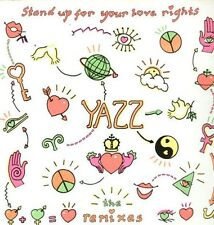 YAZZ - Stand Up For Your Love Rights -  big life