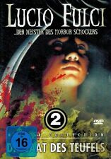 DVD NEU/OVP - Die Saat des Teufels (Lucio Fulci) - Horror Collection 2