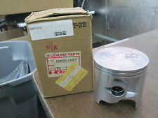 NOS Kawasaki Engine Piston B 1983 1988 KX500 13001-1267