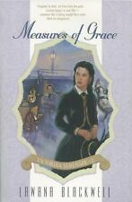 Measures of Grace (Victorian Serenade #2)-ExLibrary