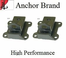 2 PCS Motor Mount Kit for Buick Wildcat 6.6L 401 Engine 1963-1966