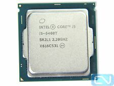 Intel Core i5-6400T 2.2GHz (2.8 Turbo) 6MB 8GT/s SR2L1 LGA 1151 CPU