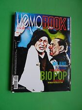 UOMO BOOK Fashion magazine Collezioni MODA Fall Winter 2010/11 26 Milano Parigi