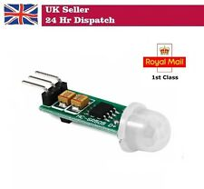 HC-SR505 Mini Infrared PIR Motion Sensor Precise Infrared Detector Module Pi NEW