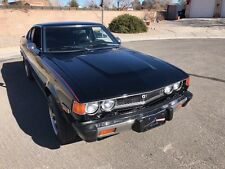 1977 Toyota Celica GT Liftback 2-Door