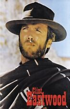 POSTER Clint Eastwood