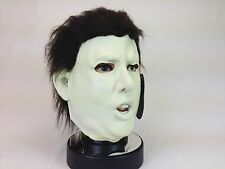 Donald Trump Michael Myers Halloween Mask Presidential Politician Fancy Dress