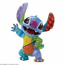Disney by Britto Stitch Figurine NEW IN GIFT BOX   25310