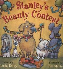 Stanley's Beauty Contest-ExLibrary