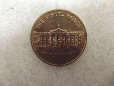 THE WHITE HOUSE SEAL OF THE PRESIDENT COIN TOKEN