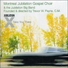I'll Take You There by Montreal Jubilation Gospel Choir