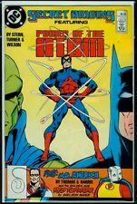 DC Comics SECRET ORIGINS #29 Power Of The ATOM NM 9.4