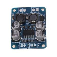 TPA3118 PBTL Mono Digital Amplifier Board 1X60W 12V 24V POWER AMP Module Car New
