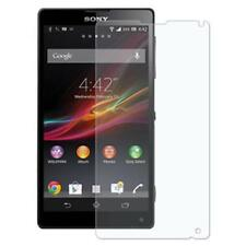 Amzer Kristal Clear Screen Scratch Guard Protector For Sony Xperia ZL L35a