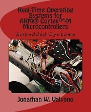 Embedded Systems by Jonathan Valvano (Paperback / softback, 2012)