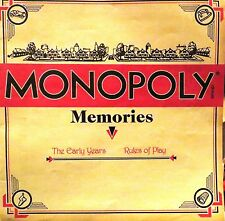 Monopoly 1935 First Edition Reproduction Tin - Produced in 2002    Item #1071