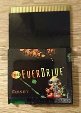 Turbografx / PC Engine Turbo Everdrive