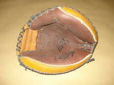 RAWLINGS CATCHERS MITT – THE BULL SERIES – BASEBALL GLOVE – RCM22 – LH – RT