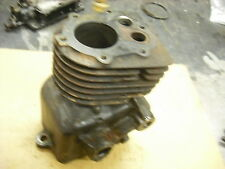 Briggs & Stratton Model 6 engine block crankcase cylinder case