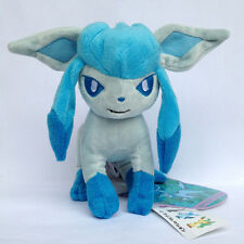 Glaceon Pokemon Character Plush Glacia Toy Doll Stuffed Animal Nintendo Doll 7""