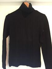 Ralph Lauren Black Label Cashmere Turtleneck Sweater