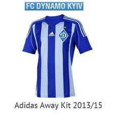 DYNAMO KIEV Dinamo Kyiv Ukraine away SHIRT NEW with tag size L