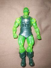 "Marvel Legends 6"" figure Radioactive Man  complete excellent"