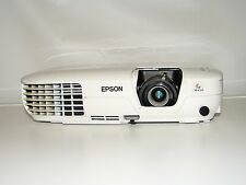 Epson S7 Refurbished LCD Projector 2300 ANSI HD 1080i Remote TeKswamp