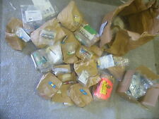 LOT OF SWAGELOK VALVES & FITTINGS