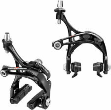 Campagnolo Super Record Dual Pivot Skeleton Brakes For Road Cycling
