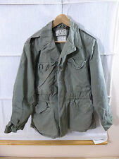 USA ARMY M-1950 Field Jacket Korea Vietnam Feldjacke Gr.Small US M-50 Jacke #8#