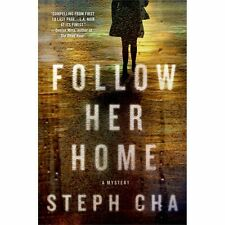 Follow Her Home (Juniper Song Mysteries)-ExLibrary