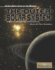 An Explorer's Guide to the Universe: Outer Solar System : Jupiter, Saturn,...