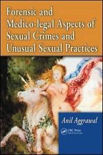 Forensic and Medico-Legal Aspects of Sexual Crimes and Unusual Sexual...
