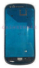 Marco frontal carcasa s LCD frame housing cover Samsung Galaxy s3 mini i8200 ve