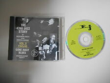 CD Jazz VA King Jazz Story - Vol.2 1945/46 Gone Away Blues (24 Song) KING JAZZ