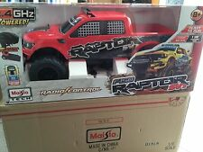 FORD F-150 RAPTOR  -  1:6 MAISTO - 71cm -  RC CAR   UVP 139,00 €