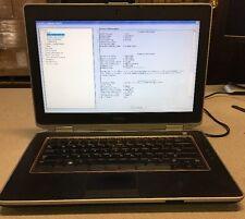 Dell Latitude E6420 - Core i7 2.7GHz 4GB 500GB - No Operating System (F1)