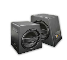 AXTON AXB20A extreme compact Active subwoofers Woofer with amplification