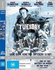 Tuesday (DVD, 2009)