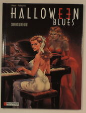 Halloween Blues 3 Kas Lombard coll Polyptique EO