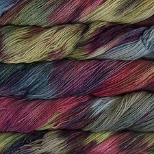 Manos Del Uruguay ALEGRIA 4ply Superwash Yarn - Macachines (A9453)