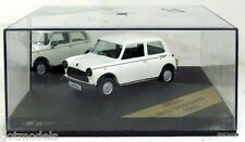 VITESSE 1/43 - L133C MINI DESIGNER 1988 - WHITE DIECAST MODEL CAR